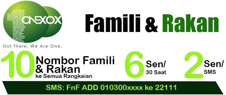 10-famili-dan-rakan-one-xox