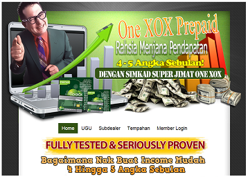 website-promosi-percuma-one-xox