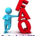 FAQ Onexox