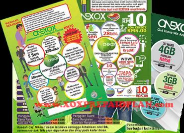 flyers-one-xox-percuma