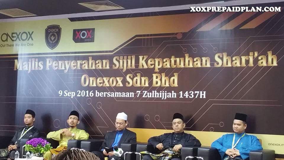 one-xox-patuh-shariah