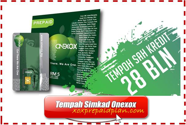 tempahan-simkad-one-xox-online