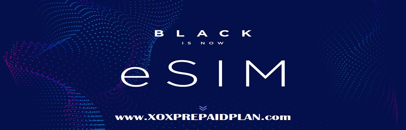 eSIM | eSIM XOX | ONEXOX PLAN